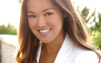 BSO Podcast S1, E2: Restructuring the Way We Think About Stress with Gloria Chan
