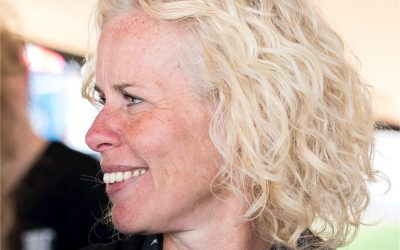 BSO Podcast S1, E1: How Nurturing Team Relationships Sets Leaders Apart with Liesbeth Geels