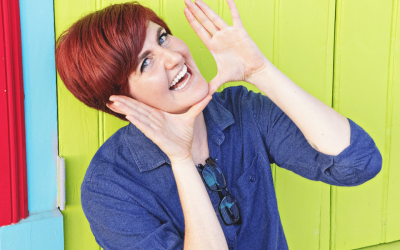 #15: Developing a Strong Brand Through Humor with Lianna Patch