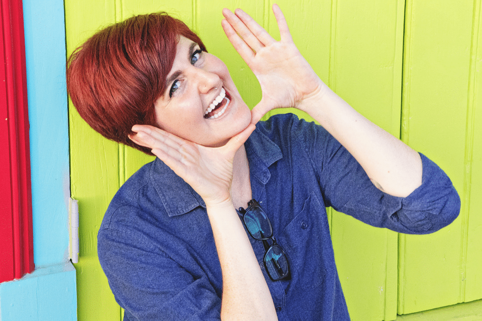 BSO Podcast S2, E7 – Developing a Strong Brand Through Humor with Lianna Patch