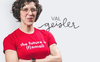 #22: Fixing Your Churn with Val Geisler