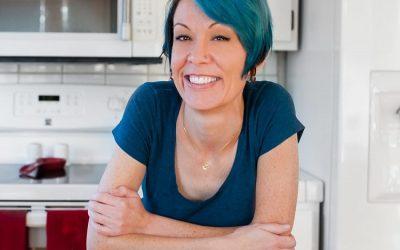 #25: Fear, Risk, & Reward with Stephanie Stiavetti