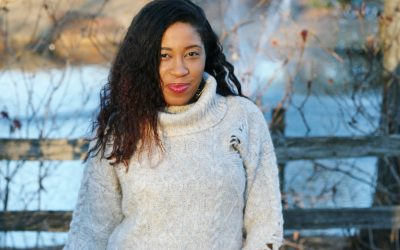 #37: How to Productively Feel Your Feelings ft. Essence Turner
